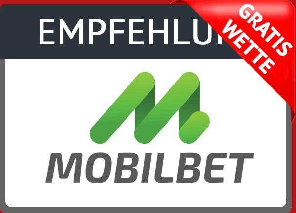 Mobilebet Empfehlung