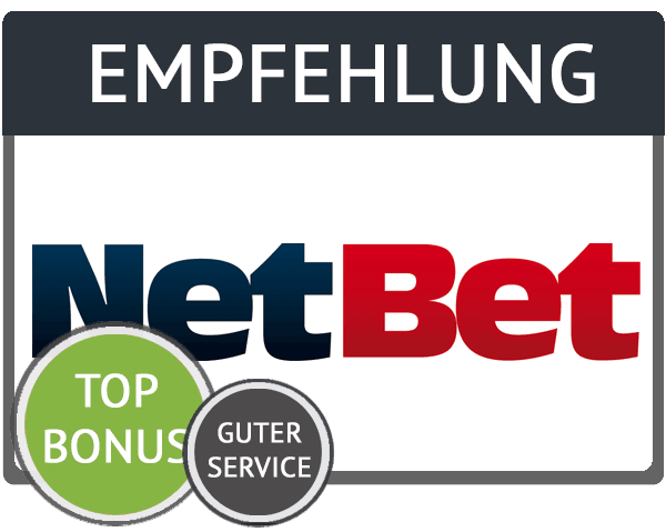 NetBet Empfehlung