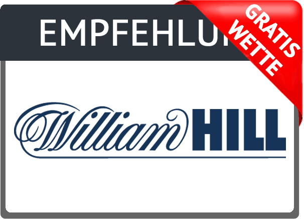 William Hill Empfehlung