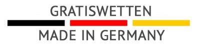 Gratiswetten in Deutschland
