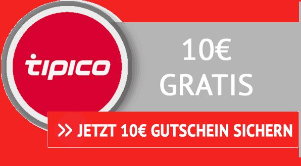 Tipico Gutschein