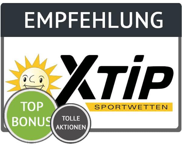 Xtip Gutschein