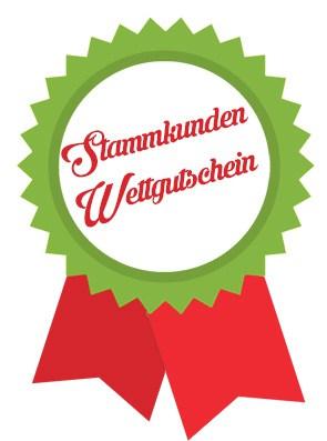 Award Stammkunden Wettgutschein